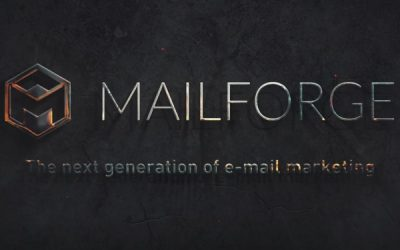 Mailforge is coming!