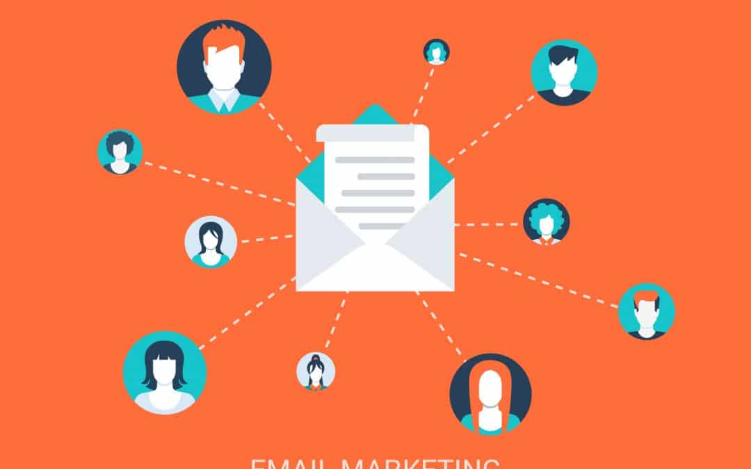 Creating a healthy email list