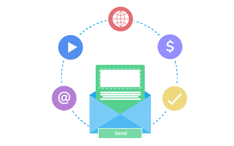 Advanced email segmentation