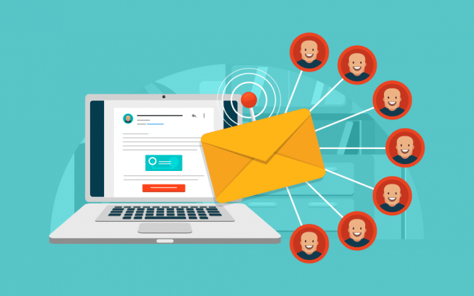 The Savvy Marketer's Guide To Personalizing eCommerce Emails